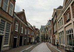 Kerkbuurt Dordrecht